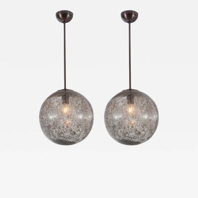 Organic Modern Globe Lights Contemporary UL Certified