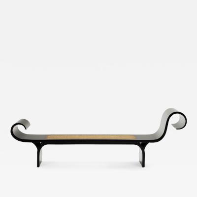 Oscar Niemeyer Marquesa Bench
