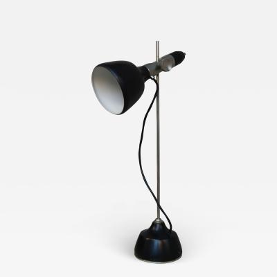 Oscar Torlasco A table lamp by Oscar Torlasco mod 674 P Lumi Italy 60