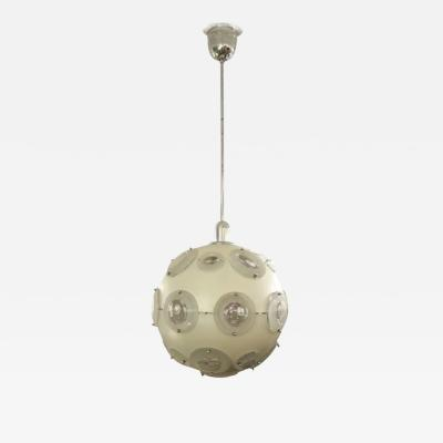 Oscar Torlasco ATOMIC CEILING LIGHT BY OSCAR TORLASCO