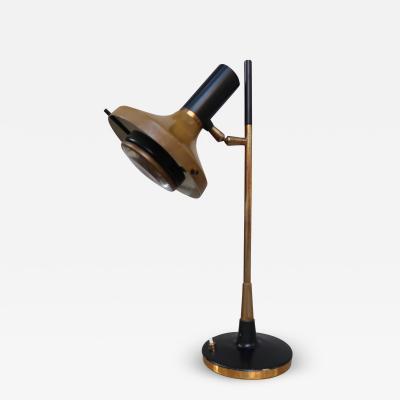 Oscar Torlasco An Oscar Torlasco table lamp model 553 Italy 50