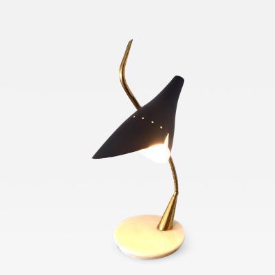 Oscar Torlasco OSCAR TORLASCO Table lamp circa 1950 Italy