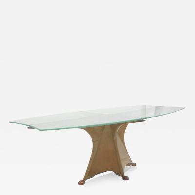 Oscar Tusquets Blanca Oscar Tusquets Blanca Alada Dining Table