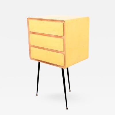 Osvaldo Borsani Borsani Style File Cabinet