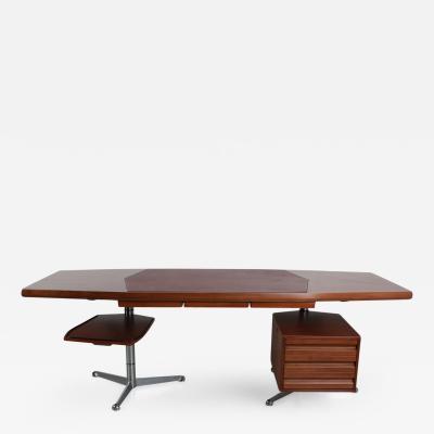 Osvaldo Borsani Desk by Osvaldo Borsani