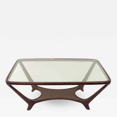 Osvaldo Borsani Large Osvaldo Borsani coffee table