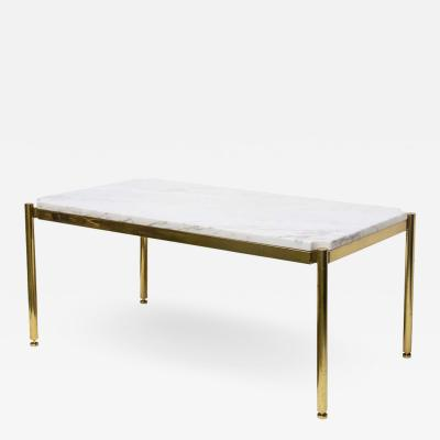 Osvaldo Borsani OCCASIONAL COFFEE TABLE DESIGNED BY OSVALDO BORSANI