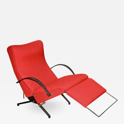 Osvaldo Borsani Osvaldo Borsani P 40 Easy Chair
