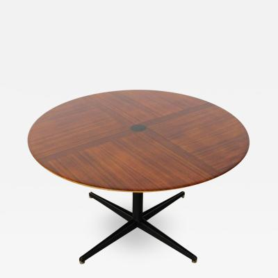 Osvaldo Borsani Osvaldo Borsani for Tecno Model T41 Dining and Coffee Table
