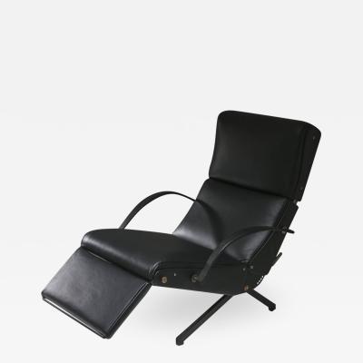Osvaldo Borsani P40 Chair by Osvaldo Borsani for Tecno
