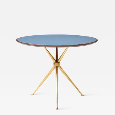 Osvaldo Borsani Rare Side Table