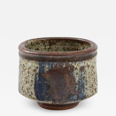 Otto Heino Otto Vivika Heino Stoneware Bowl