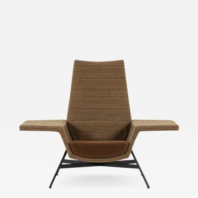 Otto Kolb Easy Chair Produced by Walter Knoll