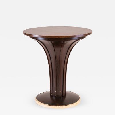 Otto Prutscher Otto Prutscher 1908 12 Thonet Table 8350