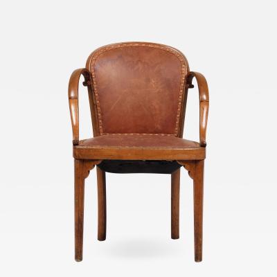 Otto Prutscher Otto Prutscher 1914 Otto Prutscher Thonet Chair