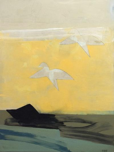 Otto Rogers Yellow Bird Motion