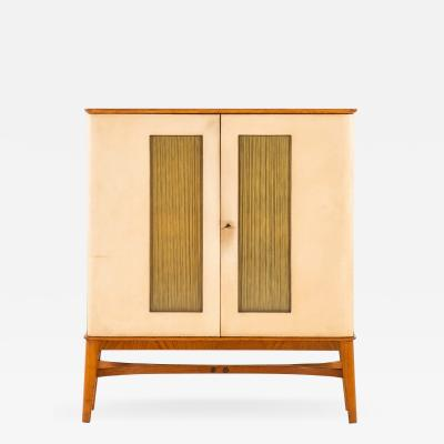 Otto Schulz Cabinet Produced by Boet