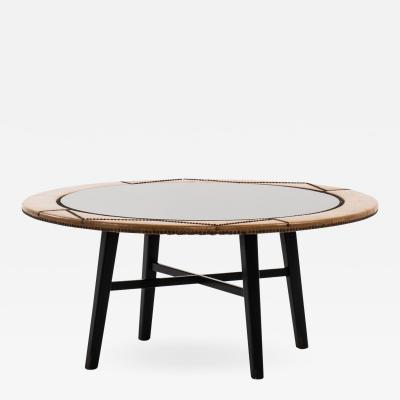Otto Schulz Coffee Table Produced by Boet