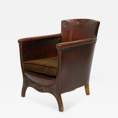 Otto Schulz Otto Schulz Lounge Chair