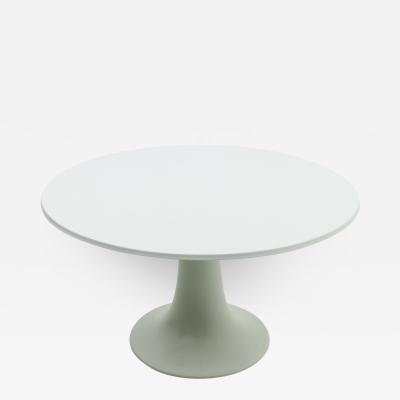 Otto Zapf Otto Zapf Column Dining Table German Design 1967