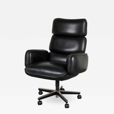 Otto Zapf Otto Zapf Executive Chair for Knoll International USA 1970