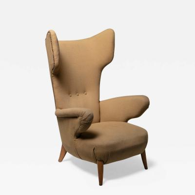 Ottoriono Aloisio Bergere by Ottorino Aloisio for Colli