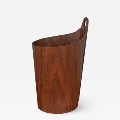 P S Heggen Scandinavian Modern Trash Can