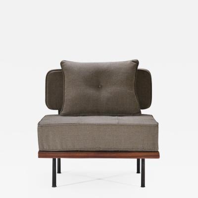 P Tendercool Bespoke Lounge Chair Reclaimed Hardwood by P Tendercool