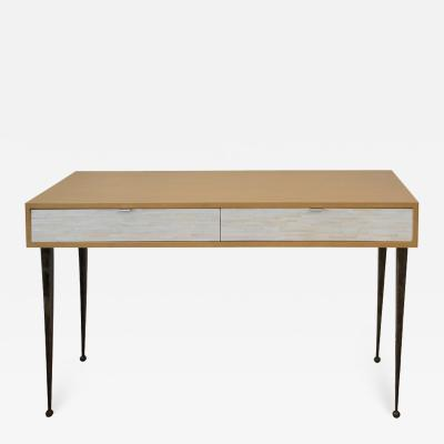PAVIA 2 DRAWER DESK