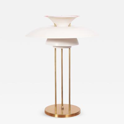 PH 5 Table Lamp by Poul Henningsen