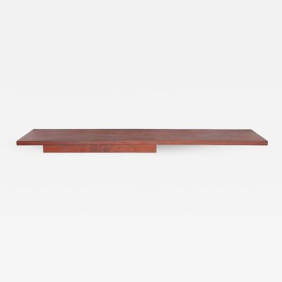 PHILIP POWELL WALL MOUNT SHELF