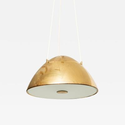 Paavo Tynell Ceiling Lamp Model 1959 Produced by Taito Oy