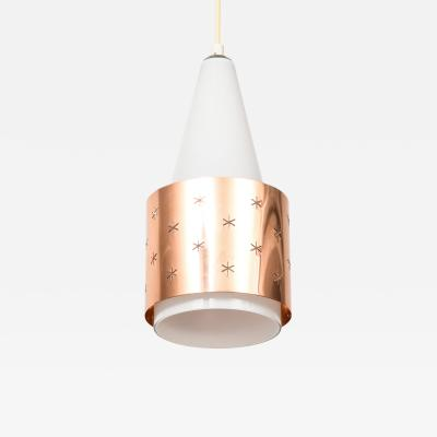 Paavo Tynell Ceiling Lamp Model K2 12 Produced by Idman