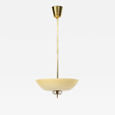 Paavo Tynell Ceiling Lamps Produced by Taito Oy