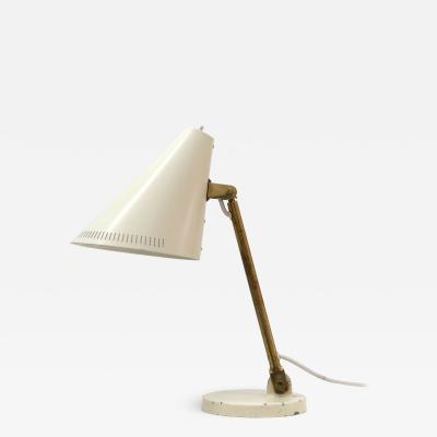 Paavo Tynell Desk Lamp by Paavo Tynell for Taito 1950