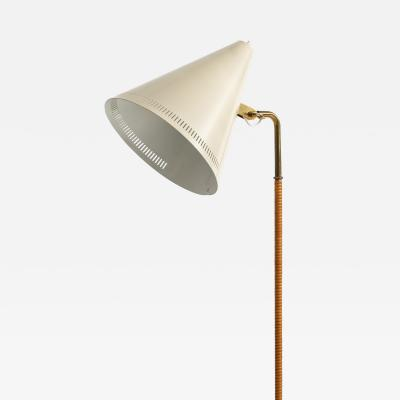 Paavo Tynell Floor Lamp Model K10 10 Produced by Taito Oy