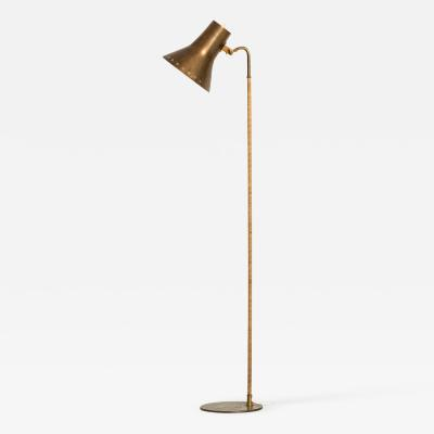Paavo Tynell Floor Lamp Produced by Taito Oy