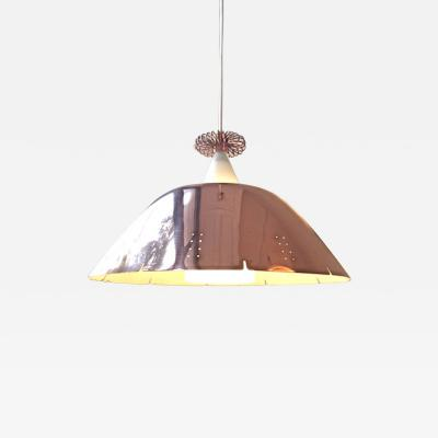 Paavo Tynell PAAVO TYNEL Ceiling lamp Finland circa 1950