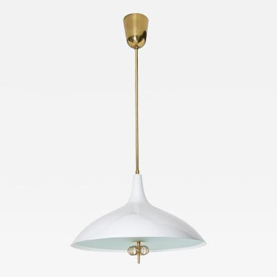Paavo Tynell Paavo Tynell Ceiling Lamp Model 1965
