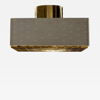 Paavo Tynell Paavo Tynell Ceiling Light 9068 1950