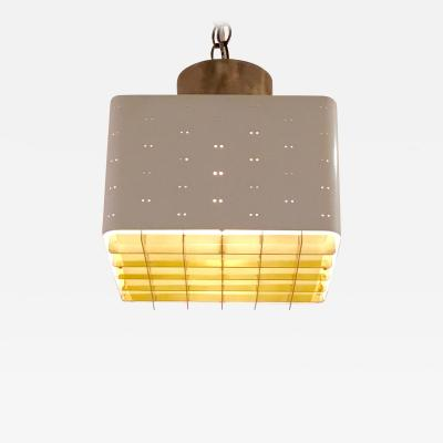 Paavo Tynell Paavo Tynell Ceiling Light model 9068