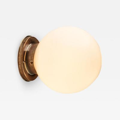 Paavo Tynell Paavo Tynell Model 2009 Ceiling Light for Oy Taito Ab Finland 1930s