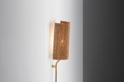 Paavo Tynell Paavo Tynell Wall Lamp for Taito Oy Finland 1940s