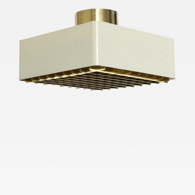 Paavo Tynell Paavo Tynell flush mount for Idman Oy