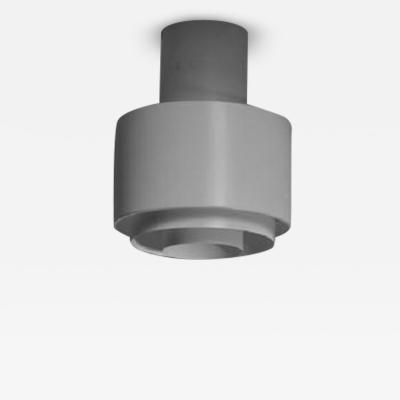Paavo Tynell Paavo Tynell model A2 35 ceiling lamp for Idman Finland 1950s