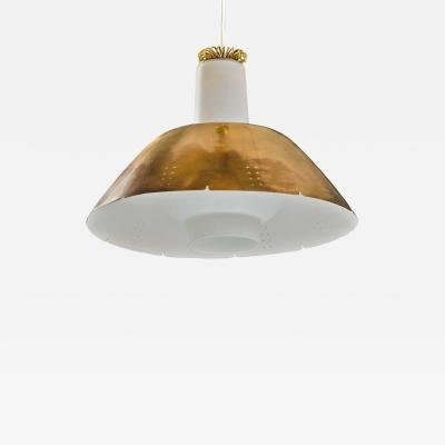 Paavo Tynell Pendant by Paavo Tynell for Idman