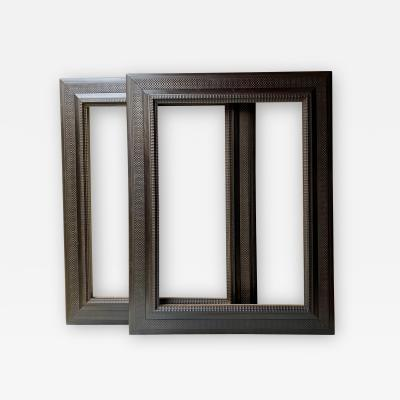 Pair Of 17th Century Style Frames