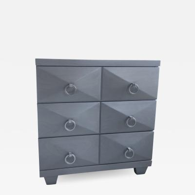 Pair of Bedside Mid Century Chest of drawers