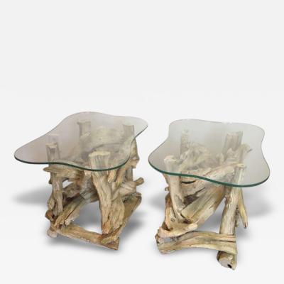 Midcentury Tables
