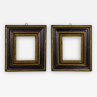 Pair of Frames 18th Century Spain